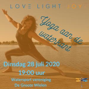 Vinyasaflow yoga  28-07